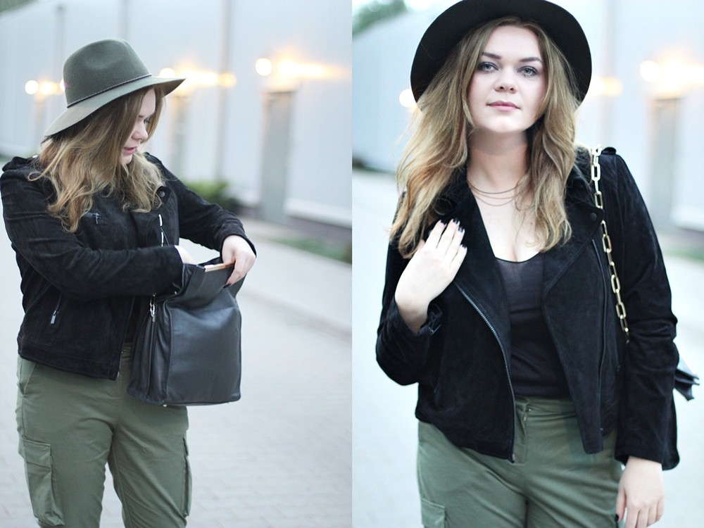 jak kate moss - military trousers-hat-ramoneska (2)