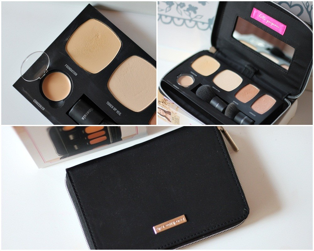 bare minerals ready to go complexion perfection