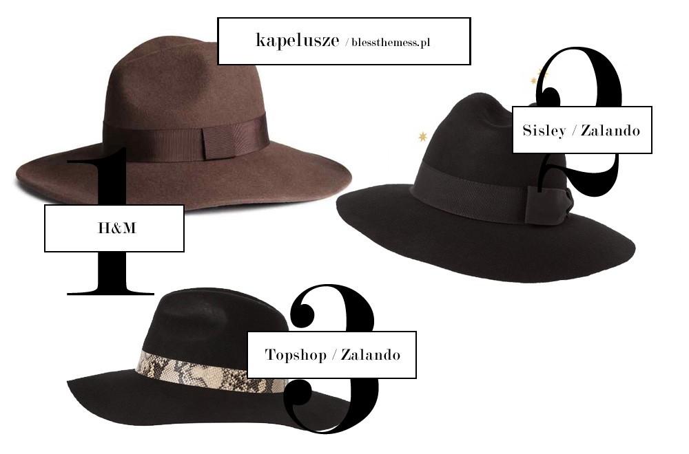 hity-wyprzedazy-kapelusze