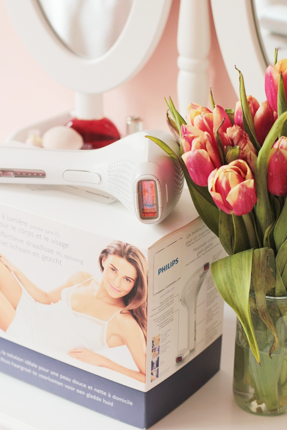 philips lumea precision plus recension