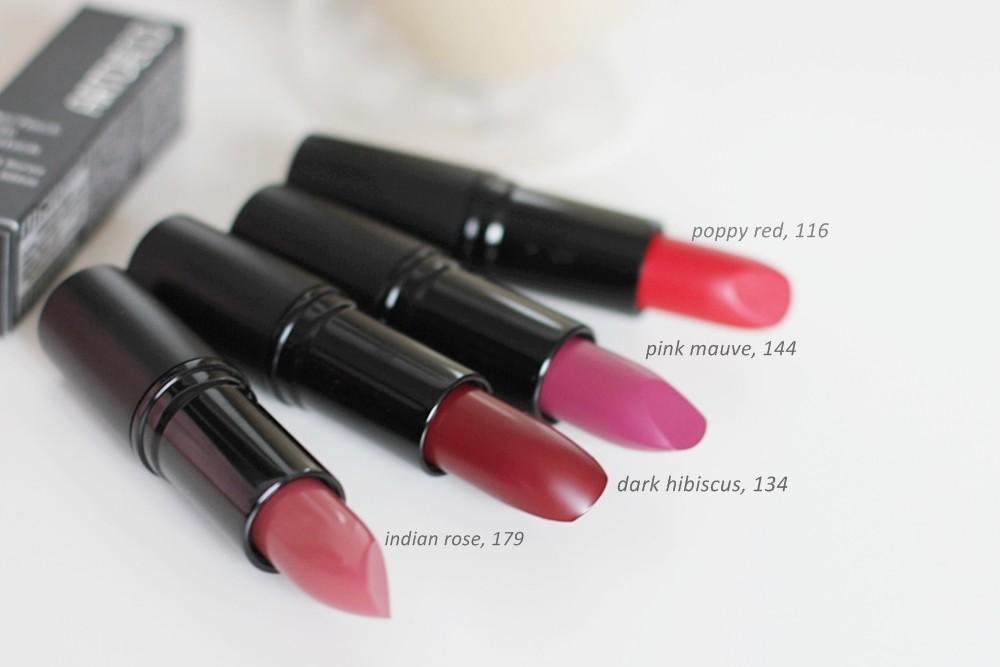 ARTDECO Perfect Mat Lipstick (10)
