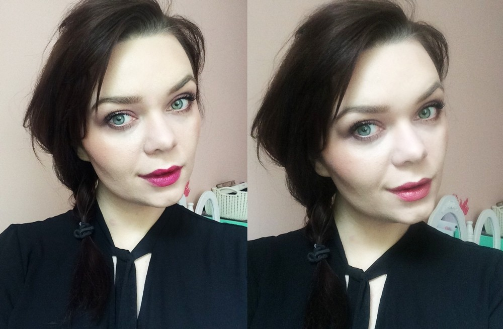 artdeco-perfect mat lipstick