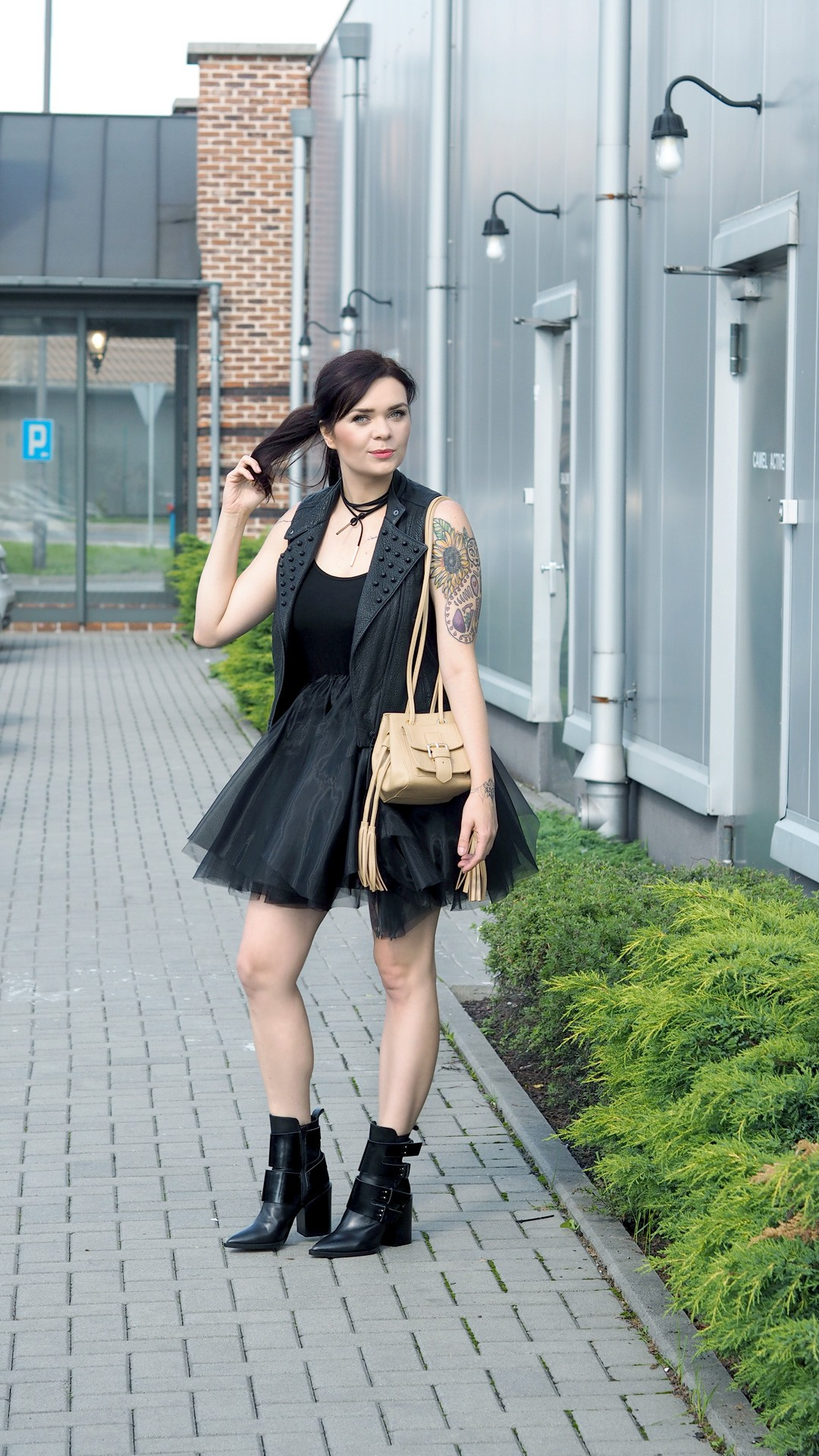 lidia kalita total look (2)