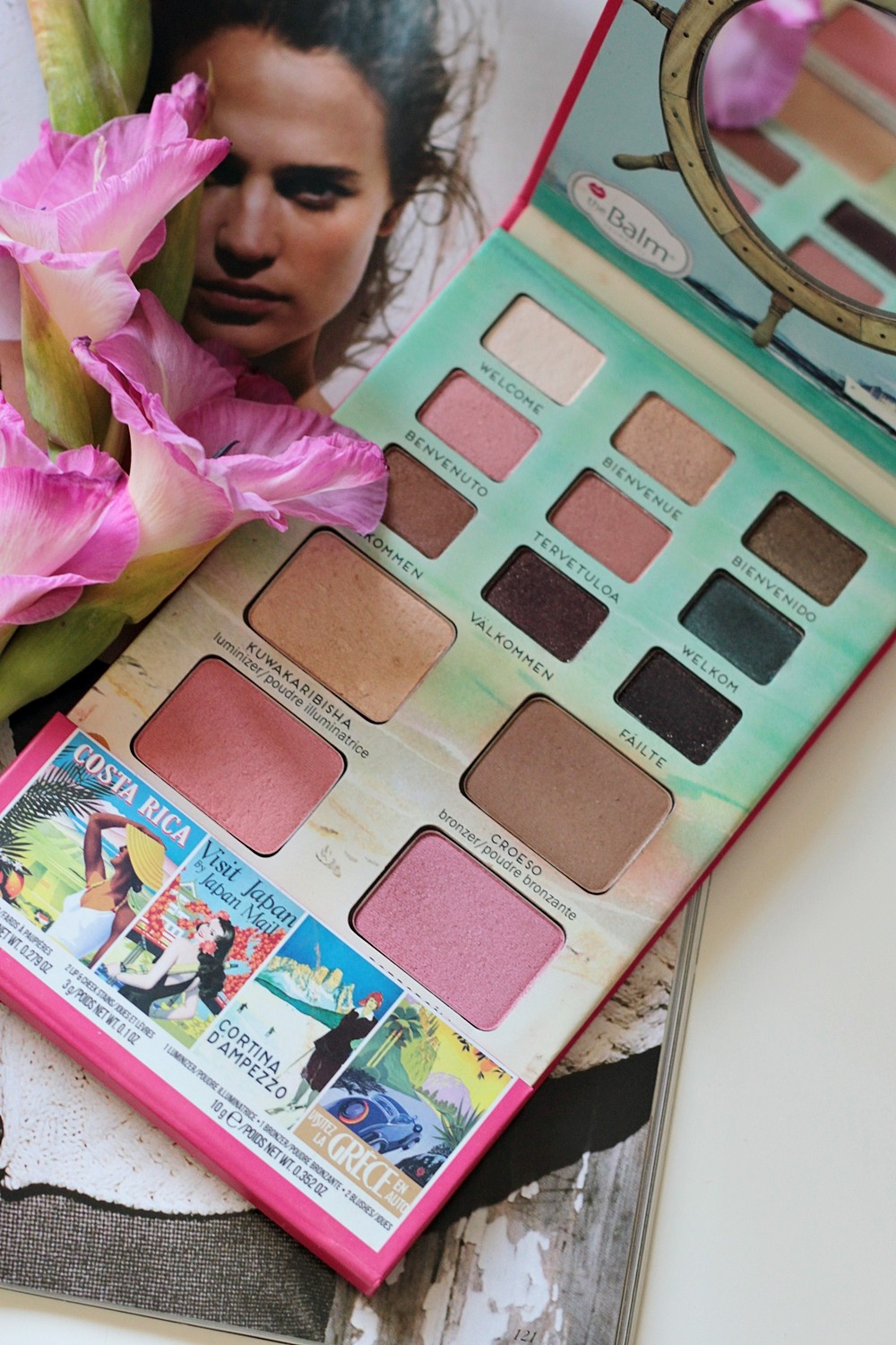 the balm voyage swatche (5)