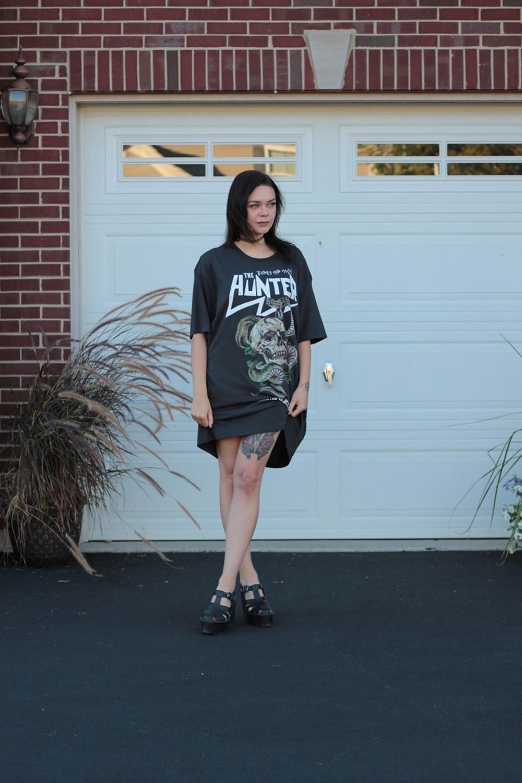 grunge style- rocknroll (1)