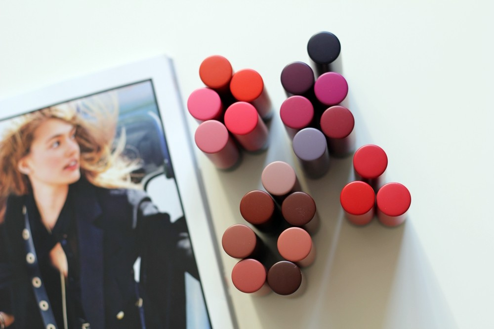 mac liptenisty swatche (2)
