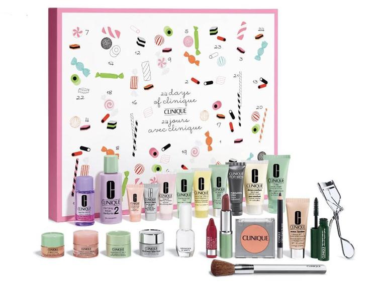 Beauty Callendars Kosmetyczne Kalendarze Adwentowe 2016 Bless The Mess Kosmetyki Styl Zakupy