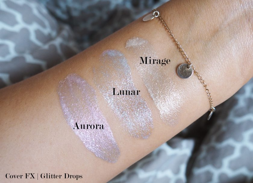 Glitter Drops by Cover FX #10